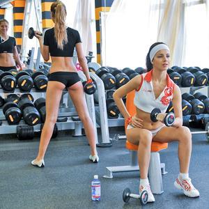 Фитнес-клубы Верхней Салды