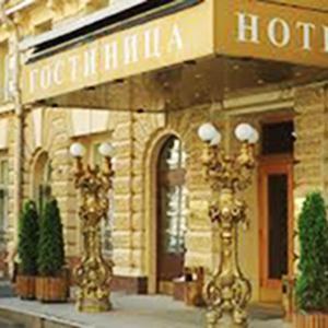 Гостиницы Верхней Салды