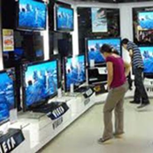 Магазины электроники Верхней Салды