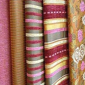 Магазины ткани Верхней Салды