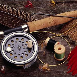 Охотничьи и рыболовные магазины Верхней Салды