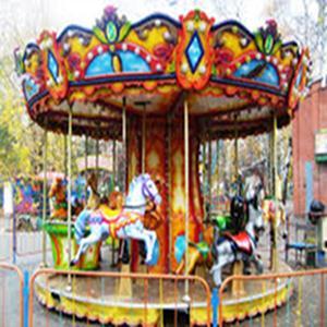 Парки культуры и отдыха Верхней Салды