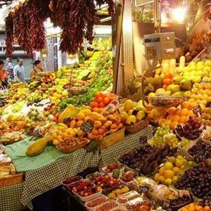 Рынки Верхней Салды