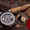 Охотничьи и рыболовные магазины в Верхней Салде