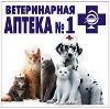 Ветеринарные аптеки в Верхней Салде