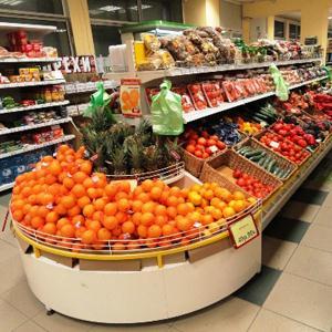 Супермаркеты Верхней Салды