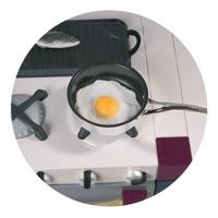 Ресторан RichHouse - иконка «кухня» в Верхней Салде