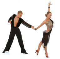 Студия танца Bns - иконка «танцы» в Верхней Салде